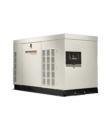 Generac Protector Series 22-60kW Standby Generator GENRG02515A-