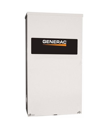 Generac 200 Amp Synergy Single-Phase Automatic Transfer Switch GENRTSB200A3-