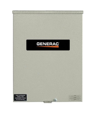 Generac 400 Amps 120/240V Service Rated Automatic Smart Transfer Switch GENRXSW400A3