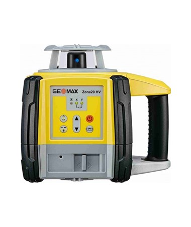 GeoMax Zone20HV Self Leveling Laser