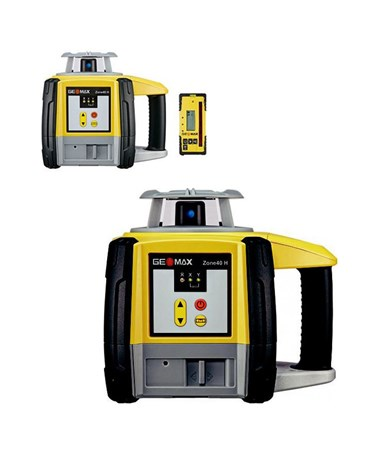 Geomax Zone40H Self-Leveling Rotary Laser GEO6010653-
