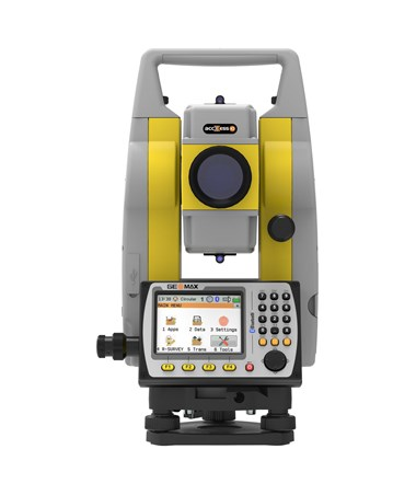 Geomax Zoom50 Series Reflectorless Total Station GEO6012499-