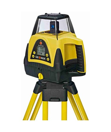 Geomax Zone70 DG Fully-Automatic Dual Grade Laser 6013329