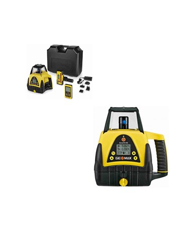 Geomax Zone70 DG Fully-Automatic Dual Grade Laser GEO6013329-