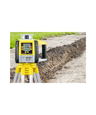 Zone80 DG Fully-Automatic Dual Grade Laser GEO6015114-