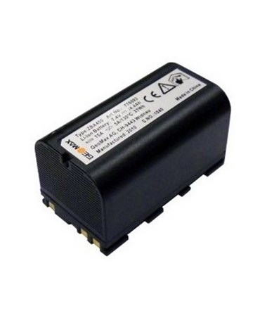 ZBA400 Rechargeable Li-Ion Battery for Geomax Zoom Total Station GEO776093