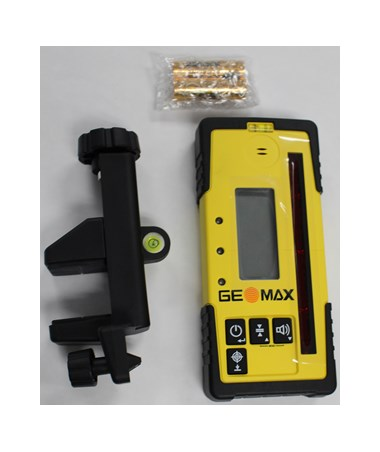 Geomax ZRD105B Digital Laser Receiver with Beam Catching GEO855671