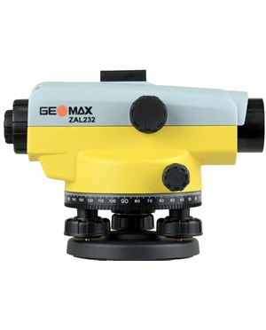 Geomax ZAL200 20x Automatic Level GEO767696