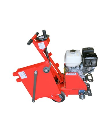 Gorilla GCT-14 Series II Dustless Concrete Saw GORGCT-14