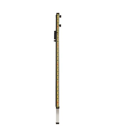 LaserLine 10' Direct Reading Laser Grade Rod, Feet/Tenths GR1000T
