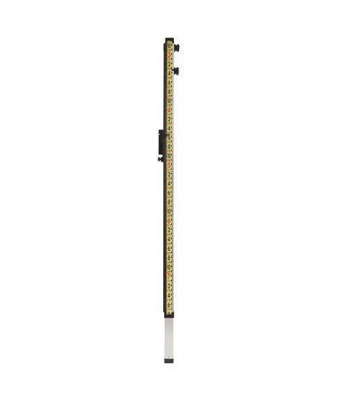 LaserLine 10' Direct Reading Laser Grade Rod, Feet/Inches GR1000I