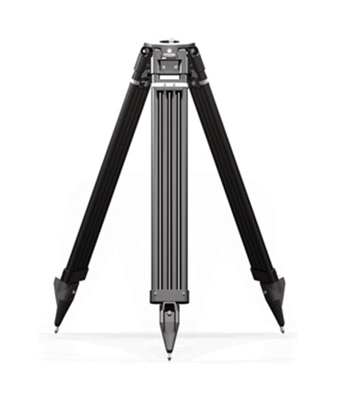 Dutch Hill Heavy-Duty Carbon Fiber Tripod