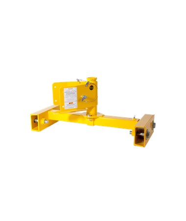 Guardian Fall Protection Standing Seam Roof Clamp GUA00250
