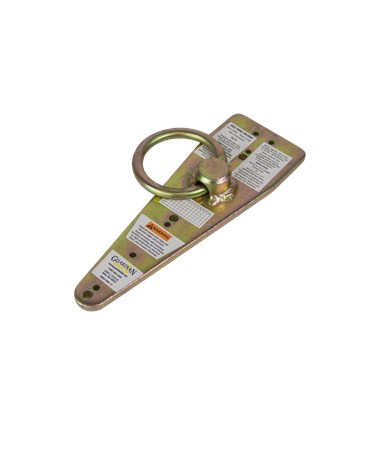 Guardian Fall Protection Bull Ring Anchor GUA00484