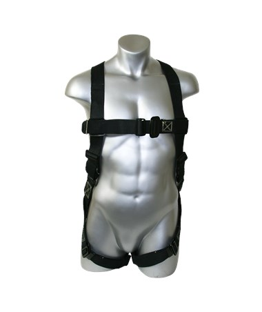Guardian Fall Protection Kevlar Harness GUA00900-