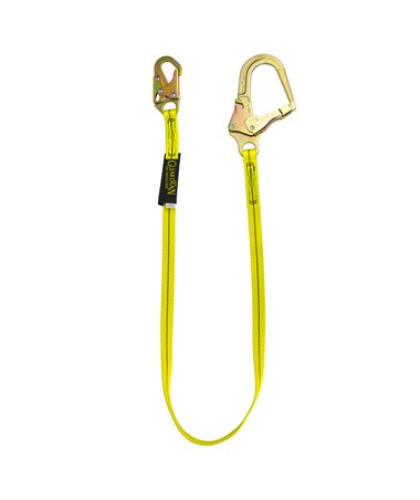 Guardian Fall Protection Non-Shock Absorbing Lanyard 01251
