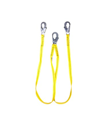 Guardian Fall Protection Non-Shock Absorbing Lanyard 01270
