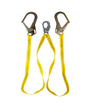 Guardian Fall Protection Non-Shock Absorbing Lanyard 01271