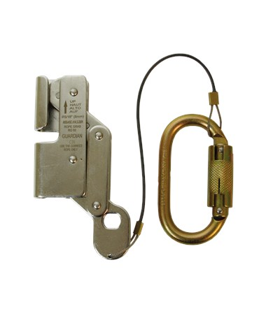 Guardian Fall Protection Quick Connect Cable Grab GUA01512