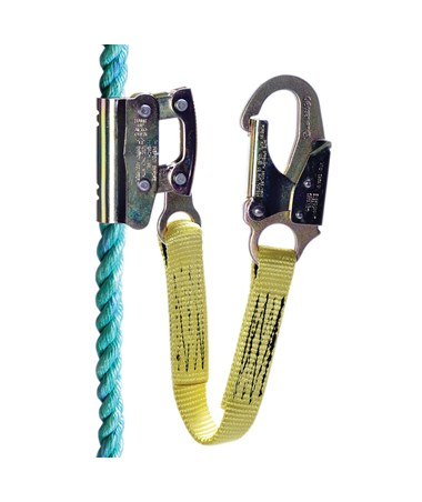 Guardian Fall Protection Rope Positioning Device Assembly GUA01520