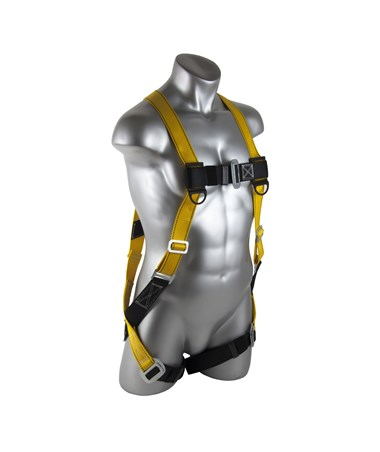 Guardian Fall Protection Velocity Harness GUA01700- front