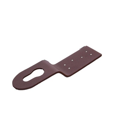 Guardian Fall Protection Hitchclip Roof Anchor (Pack of 25) Brown