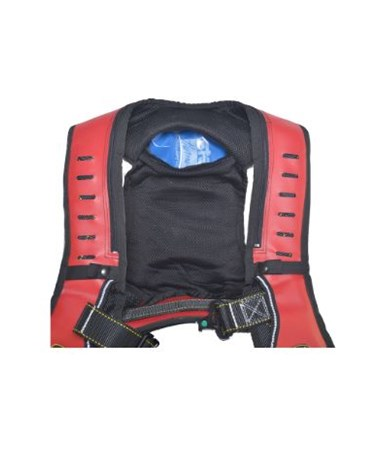 Insulated Cool Pack for Guardian Fall Protection Edge Series Full-Body Harness