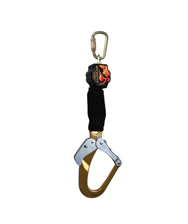 Guardian Fall Protection Diablo Web SRL Aluminum Rebar Hook