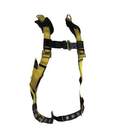 Guardian Fall Protection Seraph Harness for Confined Space