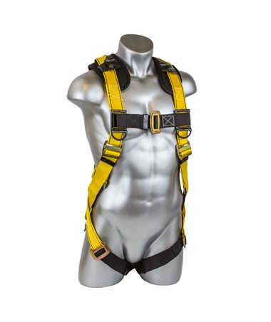 Guardian Fall Protection Seraph Harness GUA11160- front