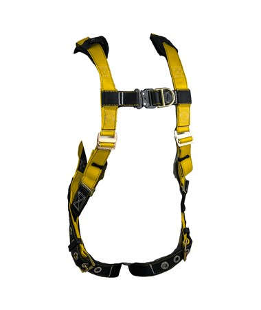 Guardian Fall Protection Seraph Sternal D-Ring Harness GUA11160SD-