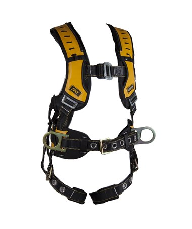 Guardian Fall Protection Premium Edge Construction Harness GUA193060-
