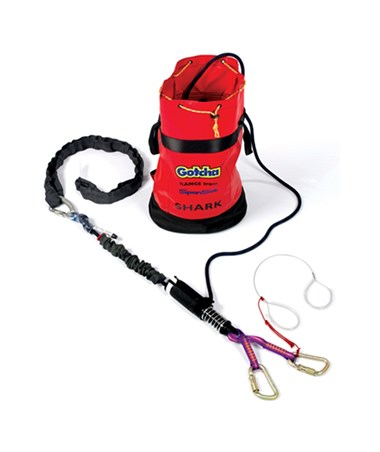 Guardian Fall Protection Gotcha Shark Kit GUA53036-