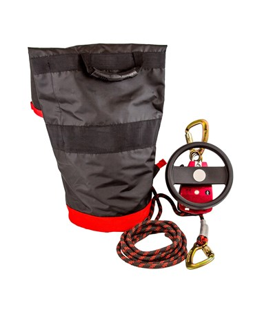 Guardian Fall Protection MAX Descender CRD Rescue Kit GUA53120-