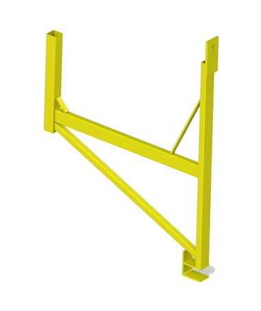 Guardian Fall Protection Stacker Bracket Frame GUA61129