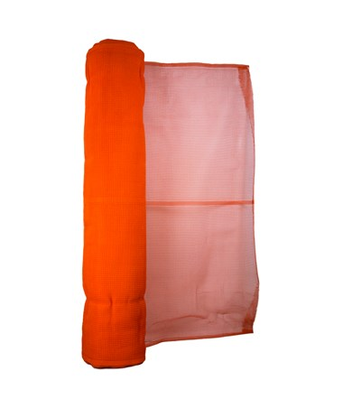 Guardian Fall Protection Flame-Retardant Construction Debris Netting GUA70001-