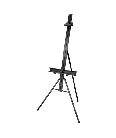 Heritage Arts Cabot Aluminum Artist Easel HAE590