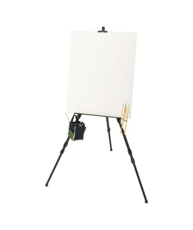 Heritage Arts Marquette Deluxe Aluminum Easel HAE620-1