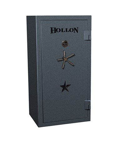 Hollon Republic Series Gun Safe HOL2HOUR-RG-22-