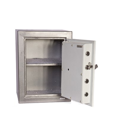 Hollon 20 x 15 B-Rated Cash Safe - Interior