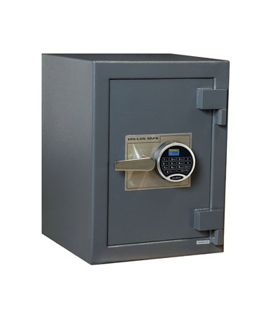 Hollon 20 x 15 B-Rated Cash Safe - SecuRam Prologic L22 Electronic Lock B2015E-PRL