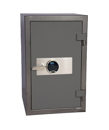 Hollon 32 x 20 B-Rated Cash Safe with Inner Key Locking Compartment - SecuRam Prologic L22 Electronic Lock B3220EILK-PRL