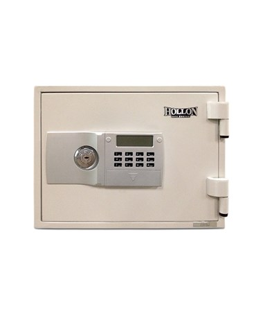 Hollon 1 Hour Fireproof Home Safe with Electronic Keypad Lock