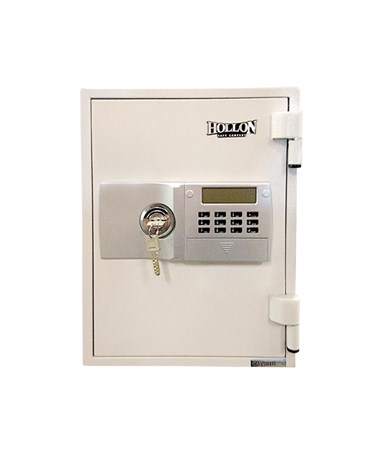 Hollon 1 Hour Fireproof Home Safe with Electronic Keypad Lock - HOLFS-400E