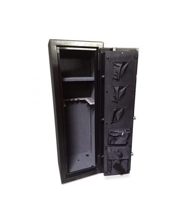 Hollon Hunter Series Gun Safe - Interior