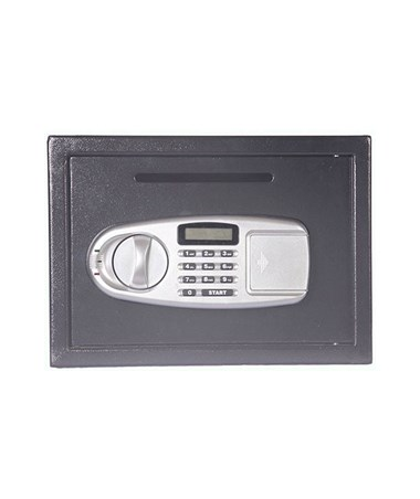 Hollon Drop Slot Safe with Electronic Lock DP25EL