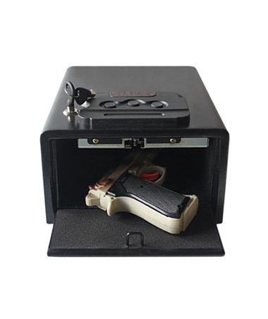 Hollon Pistol Safe