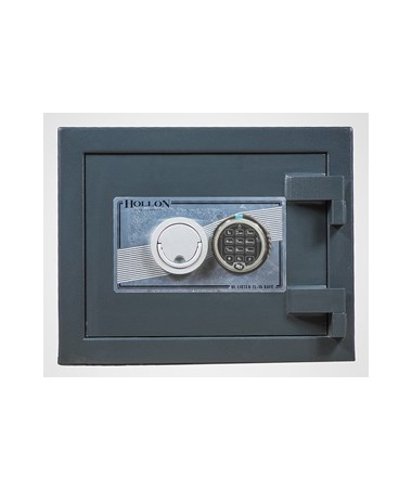 Hollon PM Series UL listed TL-15 Rated Safe 0.9 cu ft - EMP Resistant Type 1 S&G Spartan D-Drive Electronic Lock PM-1014E