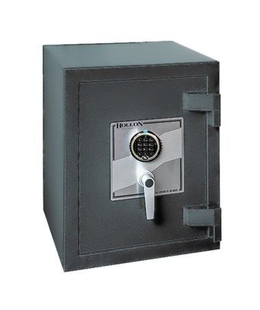 Hollon PM Series UL listed TL-15 Rated Safe 1.6 cu ft - EMP Resistant Type 1 S&G  Spartan D-Drive Electronic Lock PM-1814E