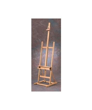 Heritage Arts Magellan H-Frame Wooden Easel Tiger Supplies